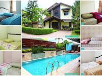 Villa Pelangi 1 di Batu Malang