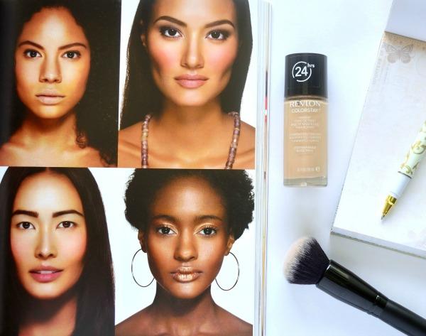 comprar base de maquillaje sin probar