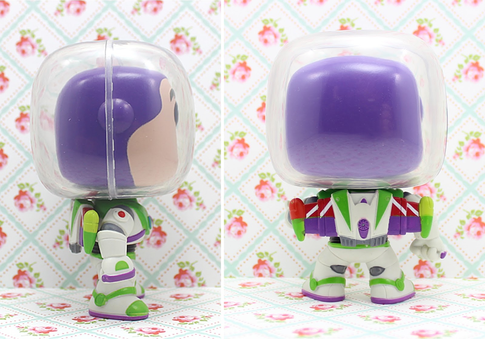 toy story buzz lightyear funko pop