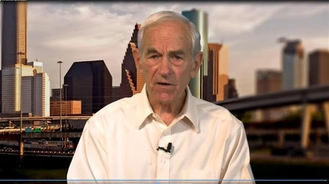 US President Donald Trump to regret allowing neocons taking over US foreign policy: Ron Paul