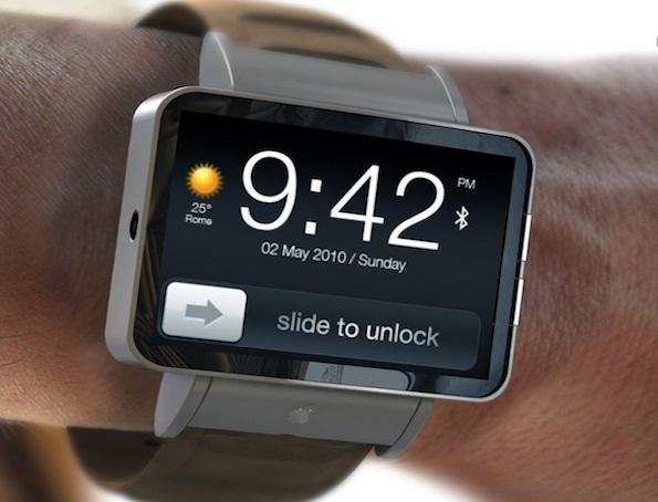 Apple iWatch Mulai Produksi Juli, Layar 2,5 Inci