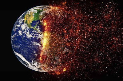 Soal pilihan ganda tentang pemanasan global beserta jawabannya  40 Soal Pilihan Ganda Pemanasan Global dan Jawabannya