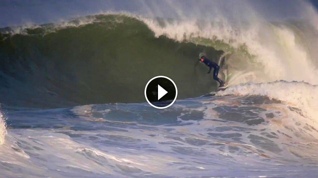 THIS IS HOSSEGOR Best of February 2018