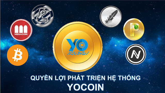 Yocoin việt nam - Yocoin là gì?