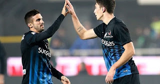 Atalanta - Fiorentina Live Streaming online Today 18.02.2018 Serie A