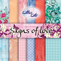 Signs-of-love-bloczek-15x15-cm