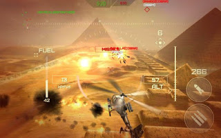 World Of Gunship Mod Apk Unlimited Lives