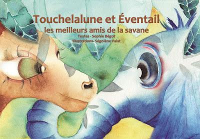 livre  personnalisé pour enfant sur l'amitié