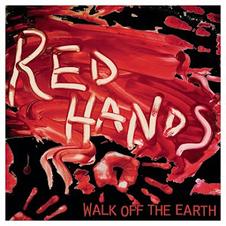 Walk off the Earth – Red Hands