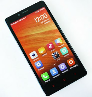 Cara Flashing Update Xiaomi Note 3G Bootloop - android zonexweb firmware