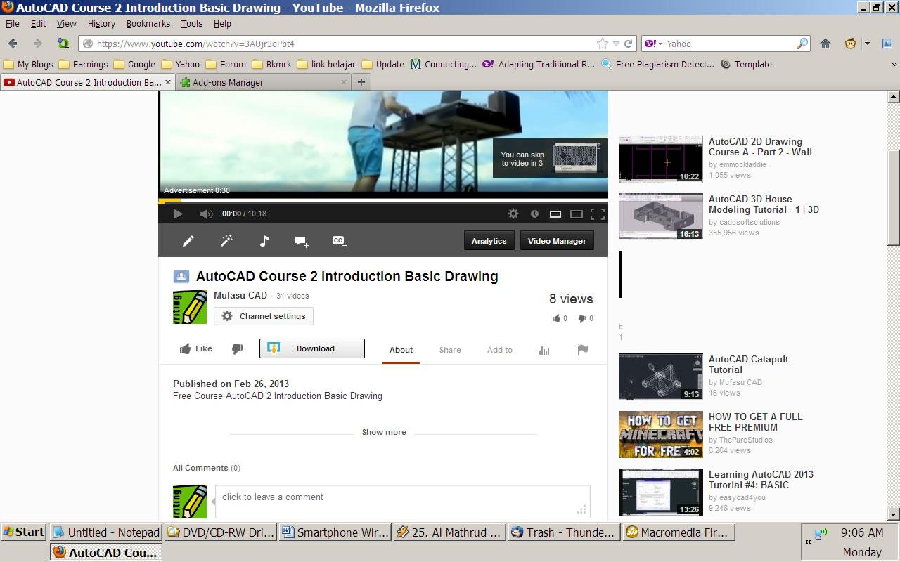 Cara Mudah Download Lagu Video Dari Youtube Download ... - photo#5