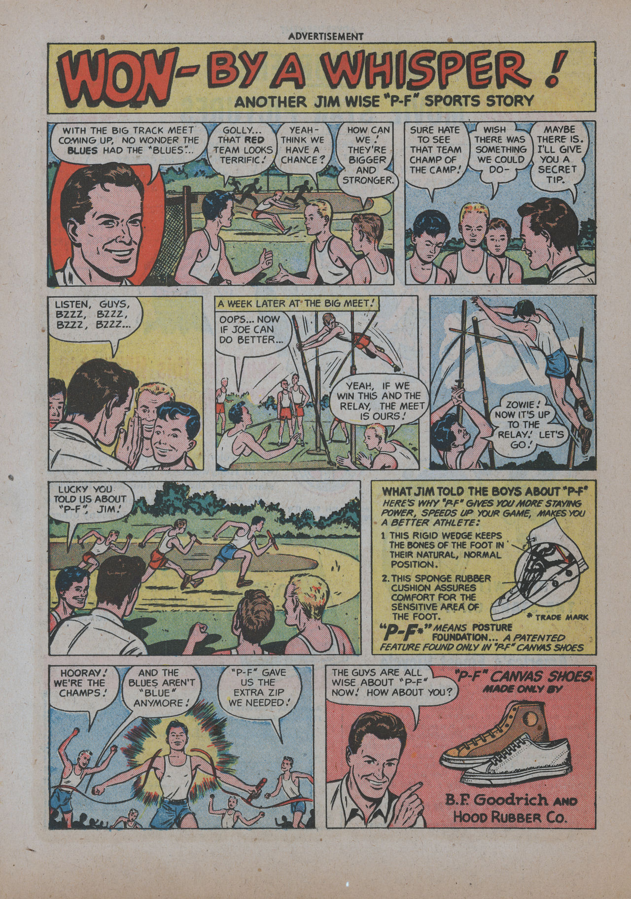 Read online Detective Comics (1937) comic -  Issue #137 - 24