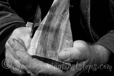 spoon-carving-at-glen-affric