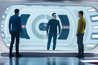 JJ Abrams to direct Star Trek 3
