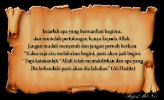 Kata Kata Bijak Para Sahabat Nabi Muhammad Saw Blog Kata