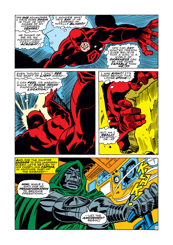 Daredevil (1964) 37 Page 11
