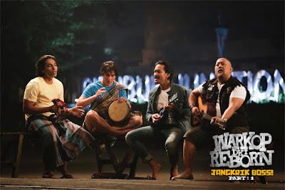 Free Download Film Warkop DKI Jangkrik Boss 2016