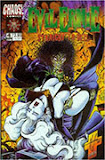 Evil Ernie Straight to Hell #4 1996 with Lady Death