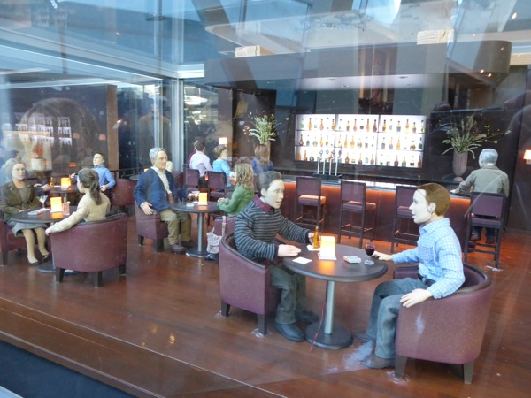 Anomalisa stop-motion hotel bar set