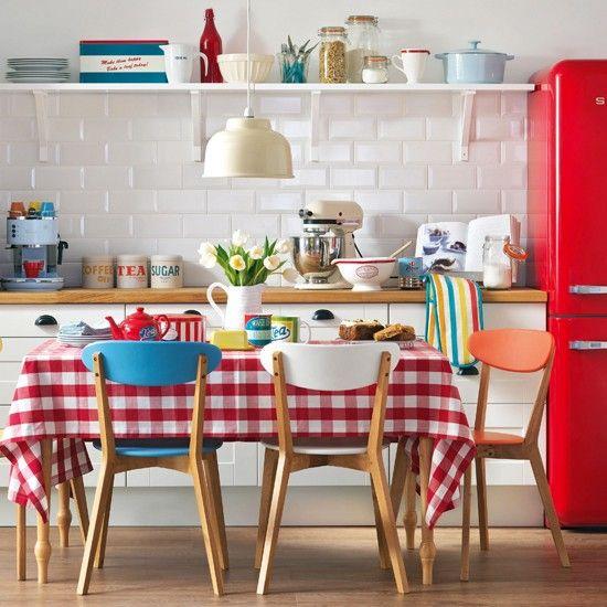 Decoração: Cozinha Moderna