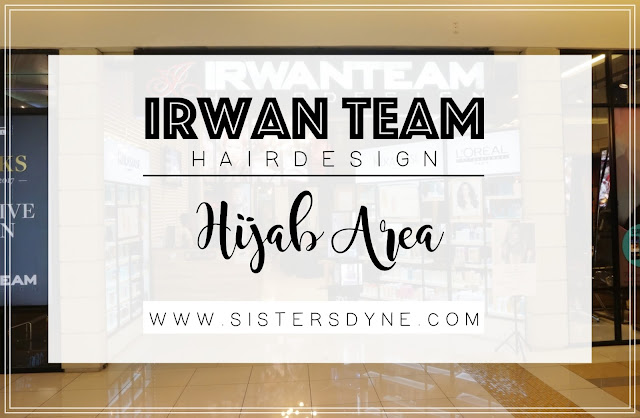 Irwan Team Hair Design