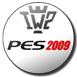 PES 2009 Kitserver by juce & Robbie