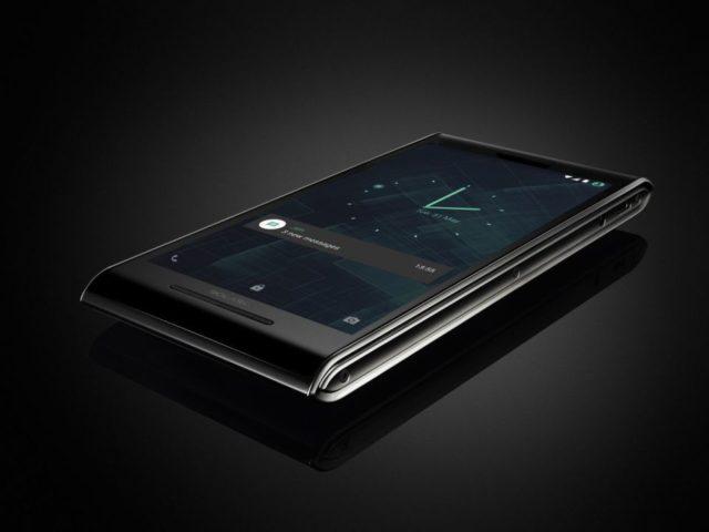 تعرف على Solarin الهاتف الذكي الأمن والمحمي الذي يبلغ ثمنه 14000 دولار