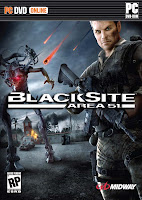 BlackSite Area 51 (PC) 2007