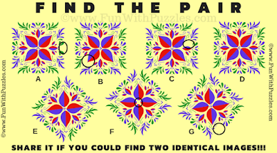 Answer of Brain Testing Picture Riddle