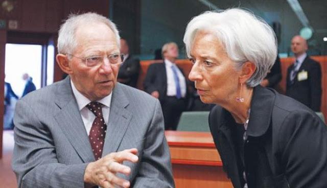 Moody's: «Τα μνημόνια κατέστρεψαν την Ελλάδα»
