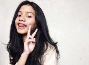 Foto Profil Adzwa Aurelia