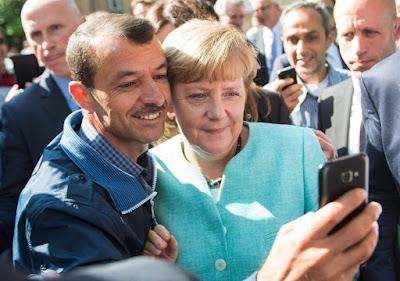 terrorizmus, Németország, Angela Merkel, németországi terrortámadások, menekültek, Iszlám Állam,