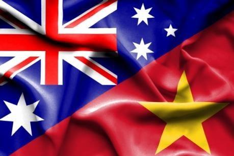 Live Streaming Australia vs Vietnam AFC U19 22.10.2018