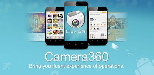 Camera360 Ultimate Pro Apk