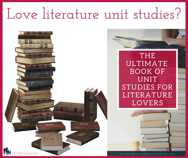 Free literature unit studies