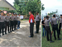 Polisi Maksimalkan Pengamanan Final LPI 2017