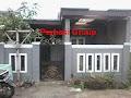 Over Kredit Murah Taman Edelweiz FULL Renovasi 10 Menit Ke Terminal Bekasi