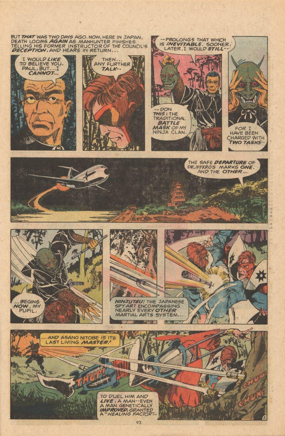 Detective Comics (1937) 442 Page 92
