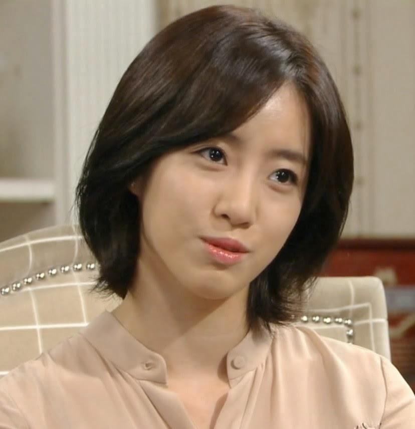 KPOP: T-ara EunJung's Cuts From 'Endless Love' Episode 21