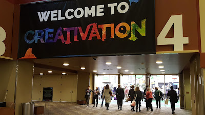 Back From CHA Winter 2017 - Creativation Conference and Trade Show!