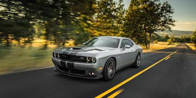 ''(2018) Dodge Challenger'' Voiture Neuve Pas Cher prix, intérieur, Revue, Concept, Date De Sortie