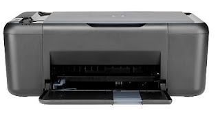 HP Deskjet F2418 Driver Download