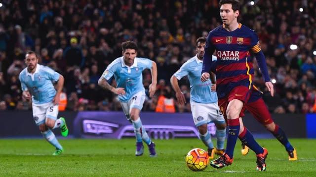 Prediksi Barcelona vs Celta Vigo Copa del Rey