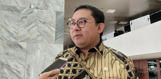 Fadli Zon: Biang Masalah Harga BBM Adalah Perpres Jokowi