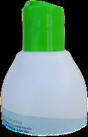 Embalagem e pH Shampoo Espuma Leve DNA do Cacho - Salon Embelleze - Resenha