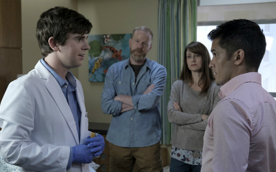 """""""The Good Doctor"""" review"""