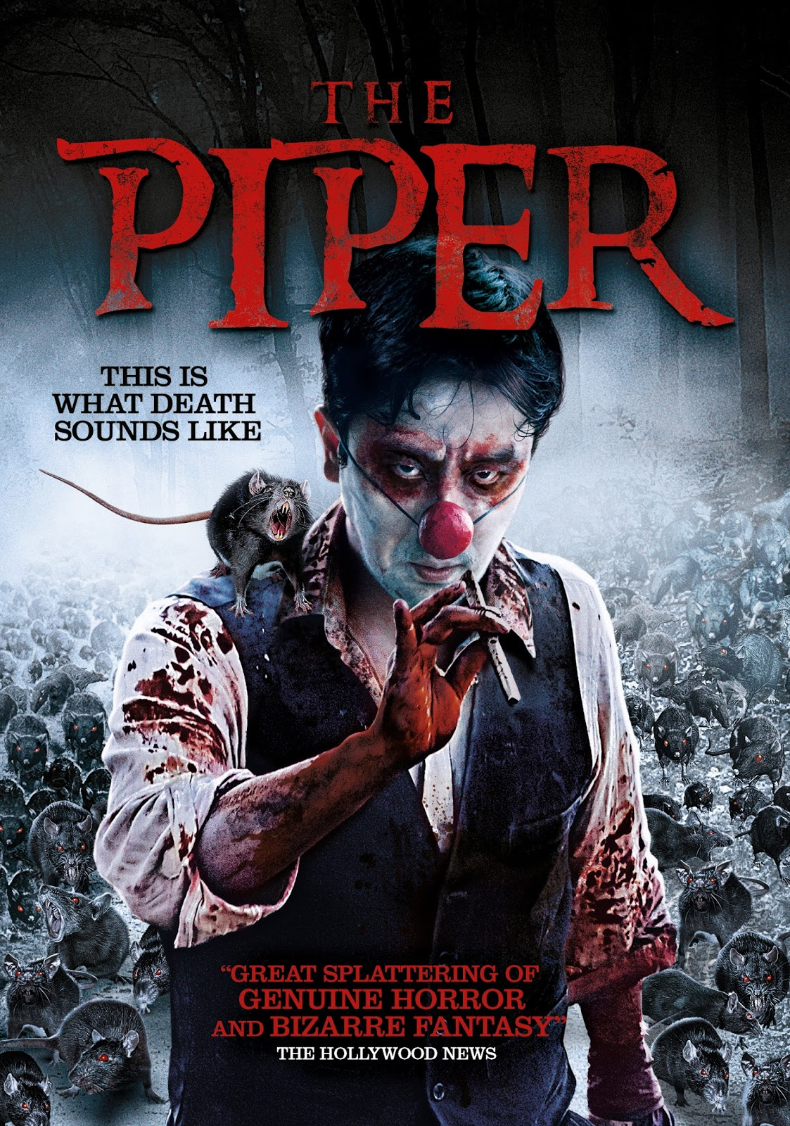 Guest (The Piper) (2015)