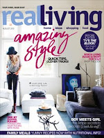 revista Real Living Australia