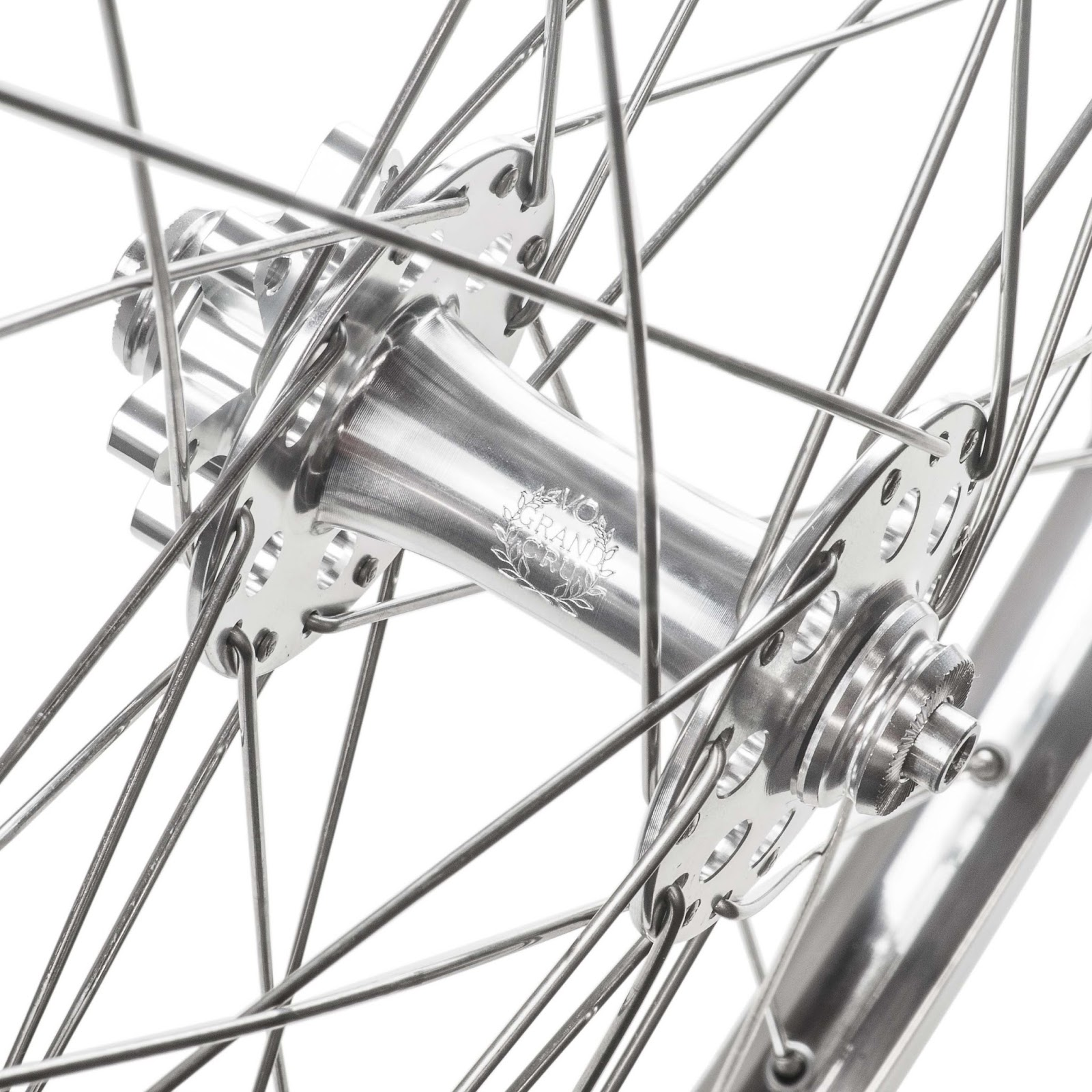 We're doing a bit of a re v of our wheel offerings so we put some wheels we're going to discontinue on the specials page so give them a look see