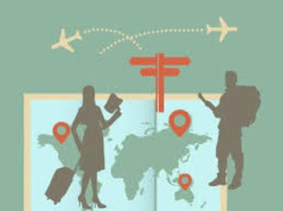 Tips Solo Traveling Aman dan Menyenangkan